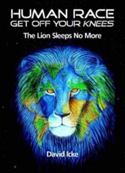 A Day with David Icke - The Lion Sleeps No More