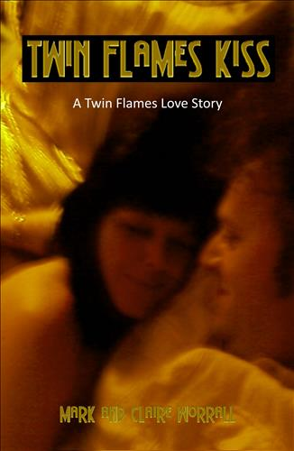 Twin Flames Kiss Book Published